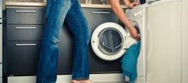 мъжете домакинската работа и семейното щастие