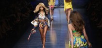 D&G - Milan Fashion Week Womenswear Spring/Summer 2012