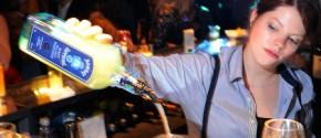 Нюйоркските бармани нарочно надуват музиката, защото при високите децибели клиентите пият повече