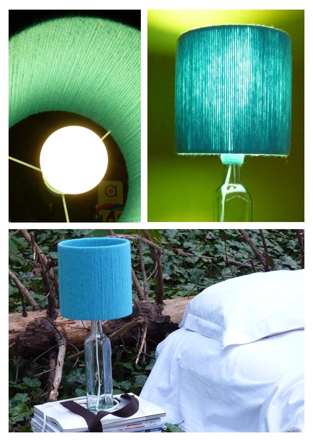 Лампи от Апойнт студио