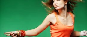 Денс аеробика за отлична форма и здраво сърце
