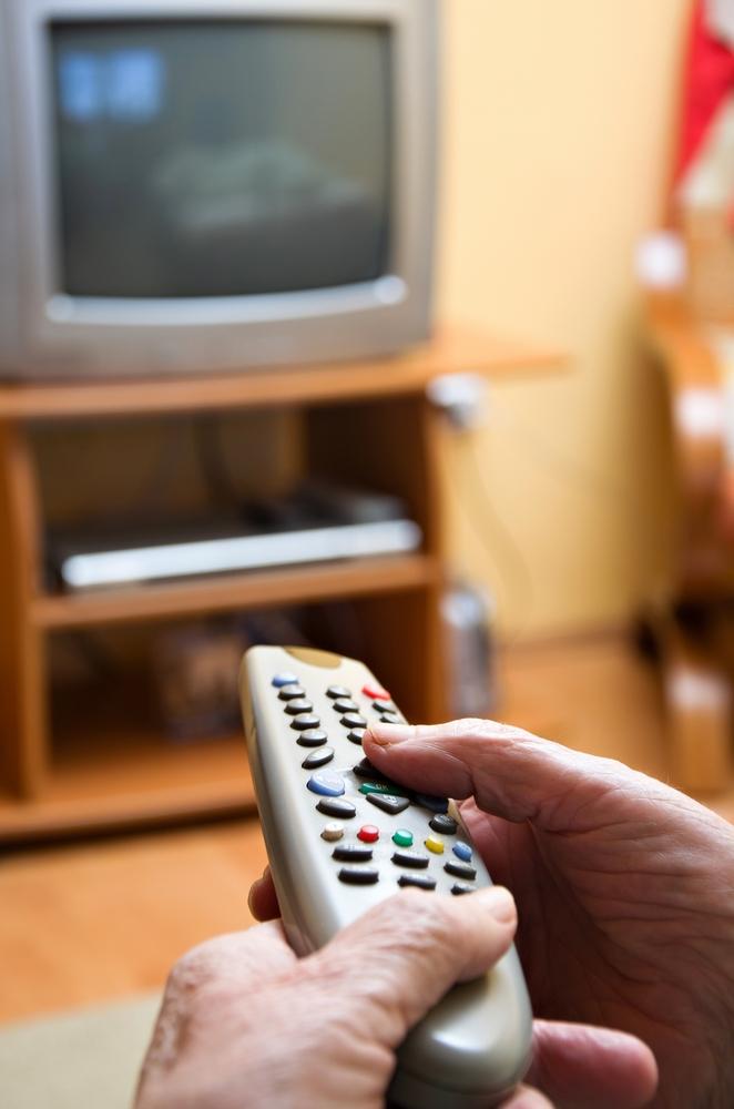 телевизия дистанционно