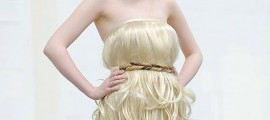 рокля от коса