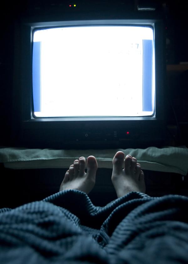 Спането дори и в слабо осветена стая води до депресия