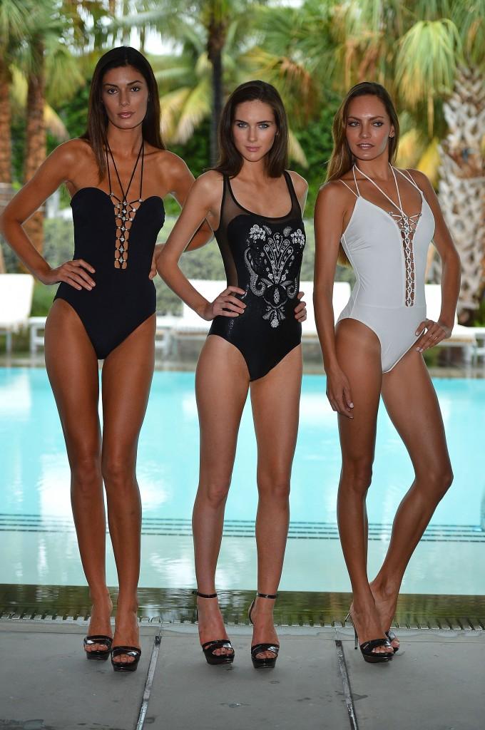 бански костюми GOTTEX