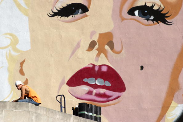 50 години от смъртта на Мерилин Монро