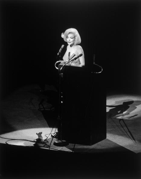 50 години от смъртта на Мерилин Монро.