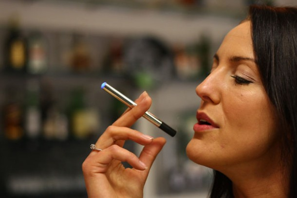 Електронните цигари не са безопасни за здравето