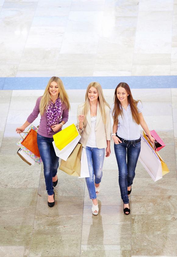 Пазаруването – удоволствие или пристрастяване